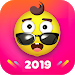 Download Fancy Launcher - Funny Emojis & Stickers, Themes 1.9.2 APK