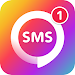 Download Fancy SMS - Themes, Customization 1.1.0 APK