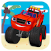 Monster machines for kids