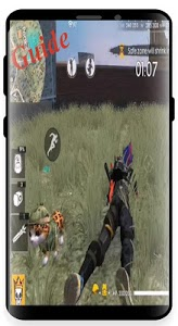 screenshot of Fire guide - New Guide For Free-Fire 2\ud83d\udd2519 version 1.0