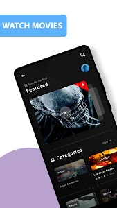screenshot of Flash Player for Android version Ghost 1.6