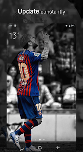 screenshot of ⚽ Football wallpapers 4K - Auto wallpaper version 4.0.39076