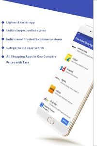 screenshot of Free Online Shopping India App version 1.3.5