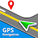 GPS, Maps, Directions & Navigation : Route Planner