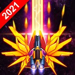 Cover Image of Download Galaxy Invaders - Alien Shooter - Space Shooting 2.3.4 APK