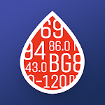 Cover Image of Download Glucose Buddy Diabetes Tracker 5.36.8529 APK