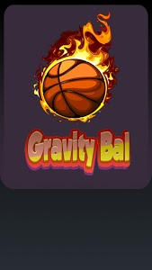 screenshot of Gravity Bal version 1.0
