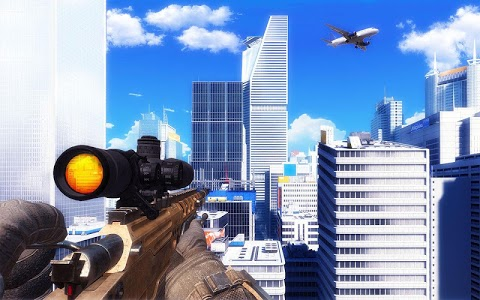 screenshot of Gun Sniper Shooter version Varies with device