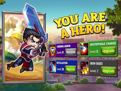 screenshot of Hero Wars – Hero Fantasy Multiplayer Battles version 1.72.1