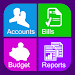 Home Budget Manager Lite With Sync