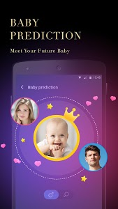 screenshot of Horoscope & Palm Master - Face Aging, Palm Scanner version 1.56