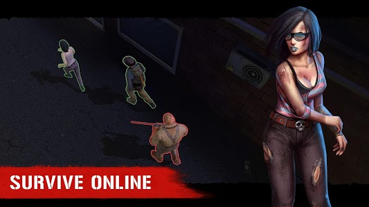 screenshot of Horror Show - Scary Online Survival Game version 0.85.1