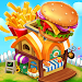 Hot Cooking Burger Restaurant - Cooking Games