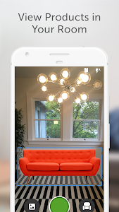 screenshot of Houzz Interior Design Ideas version Varies with device