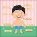 Download Human Body Parts Learning for Kids-Preschool Games 1.3 APK