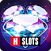 Download Huuuge Classic Diamonds Slots Machines 1.3.0.62 APK