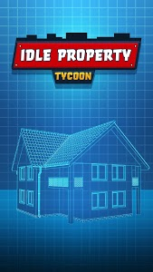 screenshot of Idle Property Tycoon \ud83c\udfd8\ufe0f version Varies with device