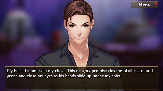 screenshot of Is It Love? Ryan - Your virtual relationship version 1.3.263