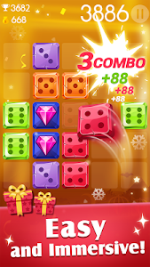 screenshot of Jewel Games 2019 - Match 3 Jewels & Gems Crush version 1.4.5