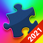Cover Image of Download Jigsaw Puzzles Collection HD - Puzzles for Adults 1.4.4 APK