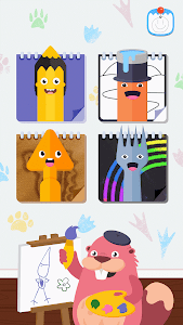 screenshot of Kids Mode version Varies with device