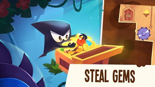 screenshot of King of Thieves version 2.32.1