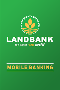 screenshot of LANDBANK Mobile Banking version 4.6.2