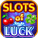 Slots of Luck: Free Casino Slots Games
