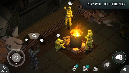 screenshot of Last Day on Earth: Survival version 1.16.4