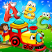 Learning Puzzle Game For preschoolers Kids