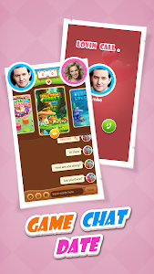 screenshot of LoveInGame version 4.0
