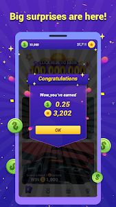 screenshot of Lucky Everyday(Beta)-Good Luck & Have a Lucky Day version 1.0.5