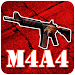 M4A4 Lotto skins