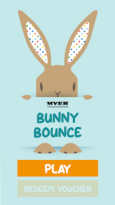 screenshot of MYER Experience version 2.0