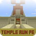 Map Temple Run For MCPE