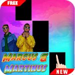 Cover Image of Download 🎶 Marcus 🎹 Piano Tiles 1.0.13 APK