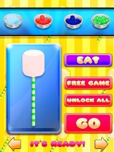 screenshot of Marshmallow Maker Fun Kid Game version 1.0
