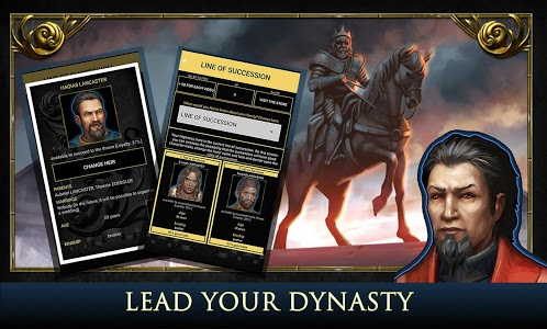 screenshot of Age of Dynasties: Medieval War (Offline Strategy) version 1.2.11