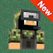 Download Military Skins for Minecraft 1.0 APK
