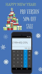 screenshot of Mobi Calculator free & AD free! version Varies with device