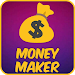 Download Money Maker - Earn Money by playing games online 1.0 APK