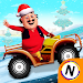 Download Motu Patlu King of Hill Racing 1.0.35 APK