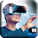 Movies for VR goggles