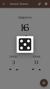 screenshot of Munchkin Level Counter version 10.4.0