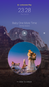 screenshot of Music Player - MP3 Player version v5.6.0