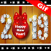 Download New Year GIF 2019 3.0 APK