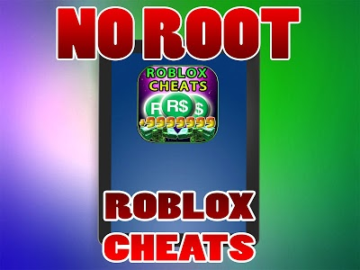 screenshot of No Root Robux For Roblox prank version 1.0