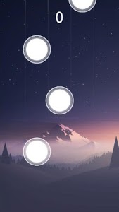 screenshot of Nothing Compares To U - Piano Dots - Sinead OConno version 1.0