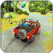 Offroad Jeep Driving & Racing