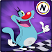 Download Oggy Go - World of Racing (The Official Game) 1.0.30 APK